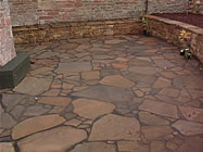Stone Masonry - Alston Paving